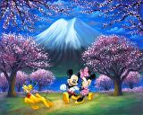 Under the Cherry Blossom 16x20.jpg